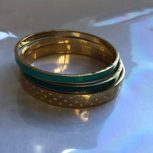 Kate Spade Bangle Bracelets